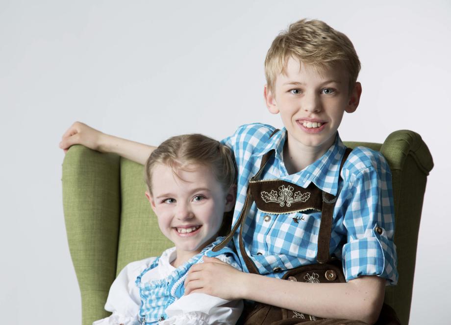 Familien Foto Fotograf Halle