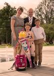 Familienfoto vom Profi Halle Leipzig Querfurt Nebra