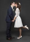 Hochzeitsfotos Studio Hochzeitsbilder