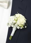 Hochzeit Ansteckstrauß