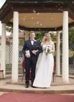 Hochzeitsshooting Verheiratet