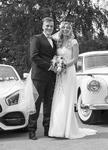 Hochzeitsshooting Autos