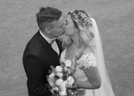 Hochzeitsshooting Kiss Kuss