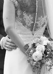 Hochzeitsshooting Kleid