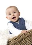 Newborn-Babyfotografie-Fotograf Halle